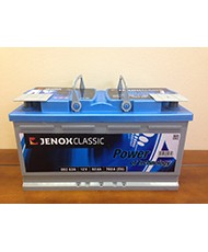 JENOX  12V 92Ah