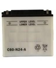 Powerbat C60-N24L-A