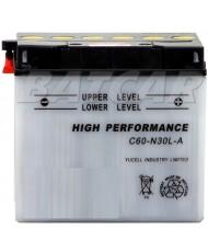 Powerbat C60-N30L-A