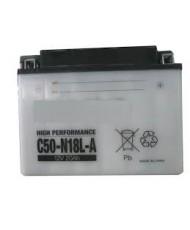 Powerbat C50-N18L-A